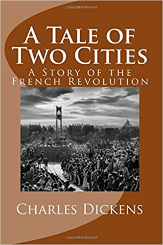 story of two cities