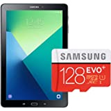 Samsung Galaxy Tab A (10.1, Wi-Fi with 128GB MicroSD card) Black