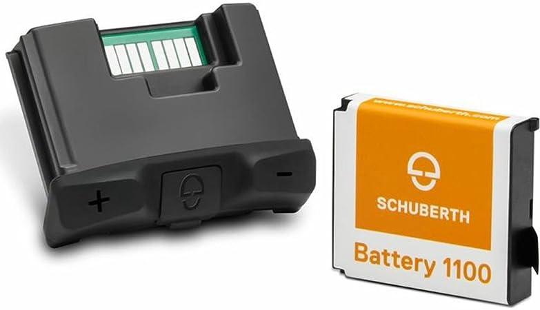 Schuberth Sc1 Src Advanced C4 R2 Bluetooth Kommunikationssystem Auto