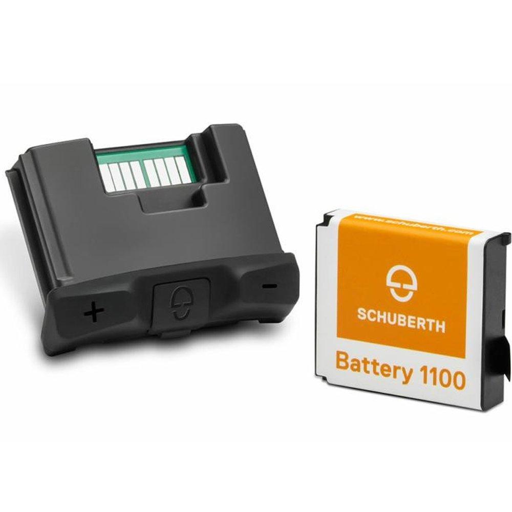 Schuberth SC1/SRC avanzada C4/R2/Bluetooth sistema de comunicaciones
