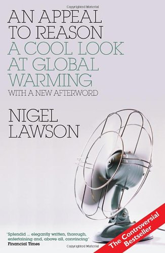 An Appeal to Reason: A Cool Look at Global Warming pdf epub