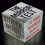 The Mirror Test: Is Your Business Really Breathing? | Jeffrey W. Hayzlett,Jim Eber