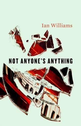 Download Not Anyone's Anything PDF