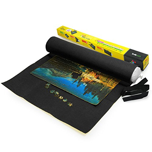 Expert choice for puzzle mat roll up 3000 pieces