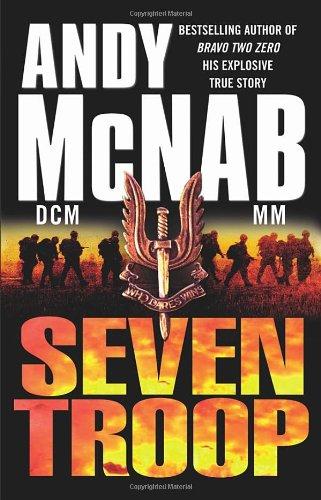Download Seven Troop pdf epub