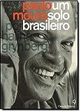 capa de Paulo Moura Um Solo Brasileiro