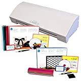 Silhouette Cameo 3 Bluetooth with Silhouette Vinyl and Silhouette Heat Transfer Starter Kits