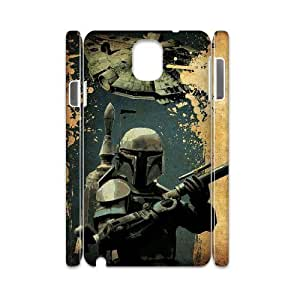 C-EUR Diy Case Star Wars Soldier,customized Hard Plastic case For samsung galaxy note 3 N9000