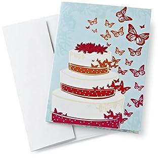 Amazon.com $10 Gift Card in a Greeting Card (Wedding Design) (B01DCNA43O) | Amazon price tracker / tracking, Amazon price history charts, Amazon price watches, Amazon price drop alerts