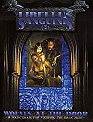 Libellus Sanguinis III: Wolves at the Door