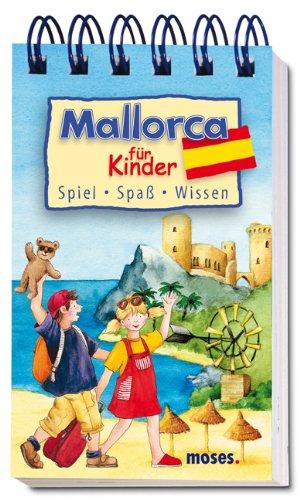 Mallorca für Kinder