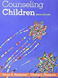 Bundle: Counseling Children, 9th + LMS Integrated for CourseMate, 1 term Printed Access Card