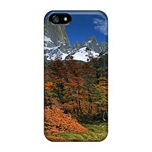 Perfect Argentina Case Cover Skin For Iphone 5/5s Phone Case