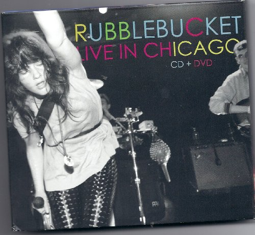 Live In Chicago CD + DVD