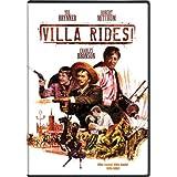Villa Rides ~ Yul Brynner