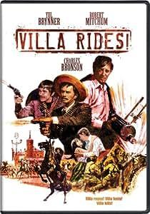 Villa Rides! [Import]