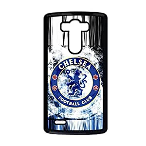 Generic Hard Back Phone Cover Printing With Chelsea For Lg G3 Choose Design 10