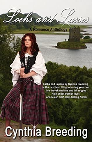 book cover of Lochs and Lasses