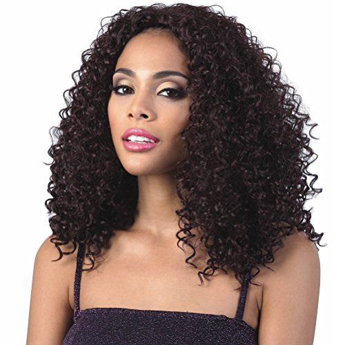 Motown Tress (Qe.abby) - Synthetic Half Wig in F30_27_33 ()