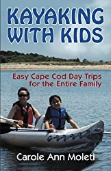 Kayaking With Kids: Easy Cape Cod Day Trip for the Entire Family