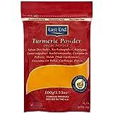 East End Turmeric Powder, 100g