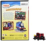 Thomas and Friends -  Milkshake Muddle (with toy train)