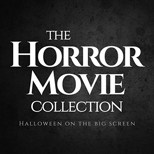 The Horror Movie Collection: H...