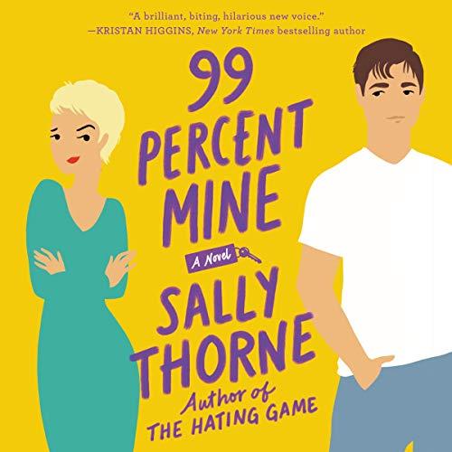Pdf Fiction 99 Percent Mine: A Novel