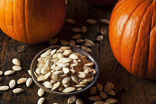 Amazon.com : Pepitas/Semillas de calabaza de Food to Live ...