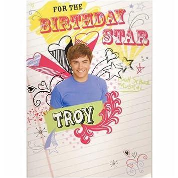 High School Musical Singing For The Birthday Star Troy Birthday