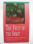 The fruit of the Spirit by David Jeremiah