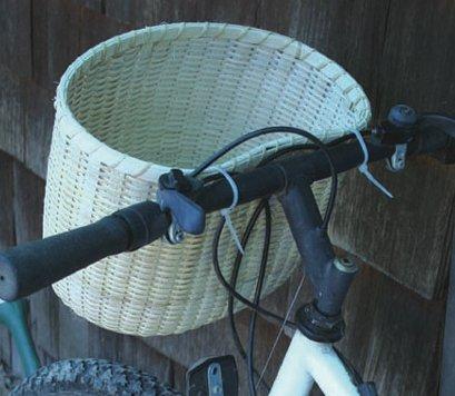 [해외]난 터켓 자전거 바구니 키트/Nantucket Bicycle Basket Kit