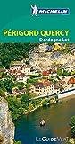Guide Vert Périgord, Quercy, Dordogne, Lot Michelin