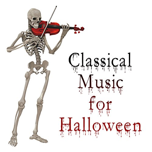 Classical Music for Halloween (Classical Music Halloween Song)