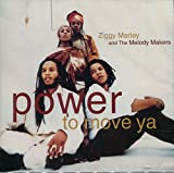 : Power to Move Ya / Hand to Mouth