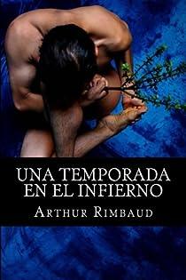 Una temporada en el infierno par Rimbaud