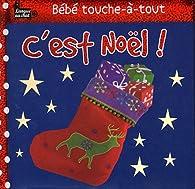 C'est Noël ! par  Langue au chat