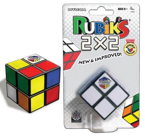 Rubik's 2 x 2 Cube JungleDealsBlog.com