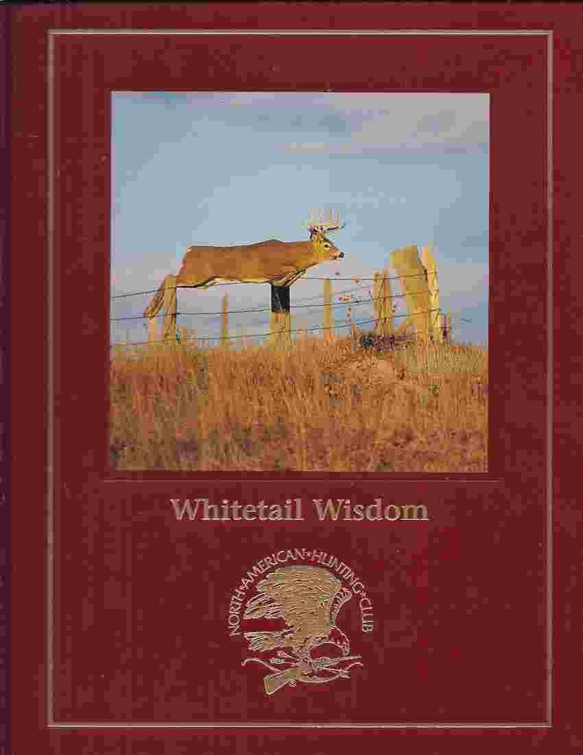 Whitetail Wisdom North American Hunting product image