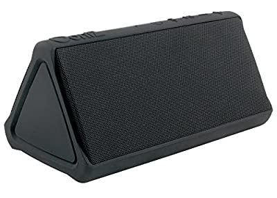 Cambridge SoundWorks OontZ Angle 2 [The PLUS Edition] Ultra Portable Wireless Bluetooth Speaker with Built in Mic up to 15 Hour Playtime works with iPhone iPad tablet Samsung and smart phones