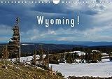 "Wyoming! / UK-Version 2020: A trip through Wyoming, the ""Cowboy State"". (Calvendo Nature)"