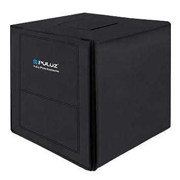CCDYLQ - Caja de luz portátil para Estudio fotográfico (80 x ...