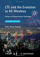 LTE and the Evolution to 4G Wireless, 2nd Edition Front Cover