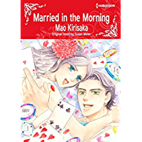 Married in the Morning: Harlequin comics
