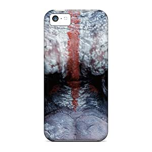 Protective NikRun NEeuu2081cjQrD Phone Case Cover For Iphone 5c