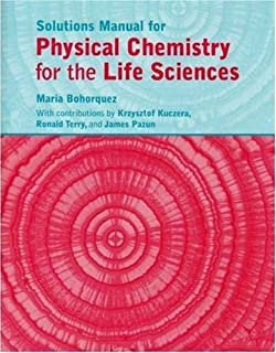Solutions manual for physical chemistry for the life sciences peter physical chemistry for the life sciences solutions manual fandeluxe Image collections