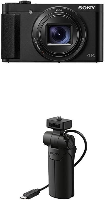 Sony Dsc Hx99 Kompaktkamera 3 Zoll Schwarz Und Kamera
