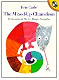 The Mixed-up Chameleon (Picture Puffin)
