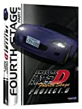 Initial D: Fourth Stage, Part 2 by Funimation by Colleen Clinkenbeard Joel McDonald