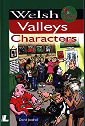 Welsh Valleys Characters (It's Wales)